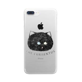 THE CURRENTUS クリアスマートフォンケース