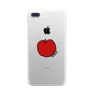 ringo Clear smartphone cases