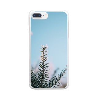 frost 2018 Clear smartphone cases