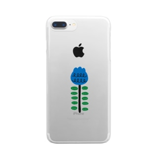 aoi aoi Clear smartphone cases