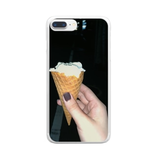 fktkr Clear smartphone cases