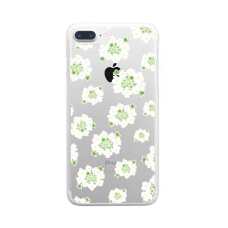 PENPEN Clear smartphone cases