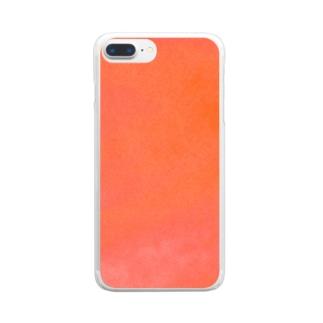 minimum Clear smartphone cases