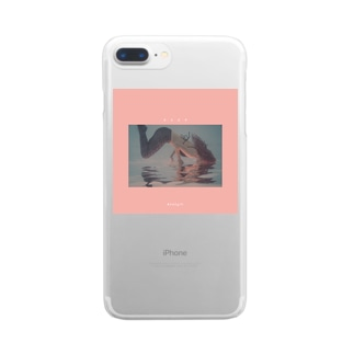#365gift 0309 Clear smartphone cases
