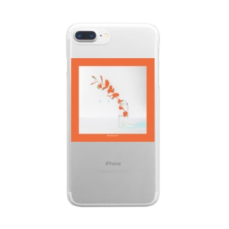 #365gift 0313 Clear smartphone cases