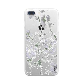 膜 Clear smartphone cases
