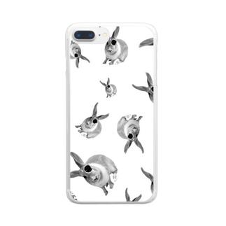 CHANMARU Clear smartphone cases