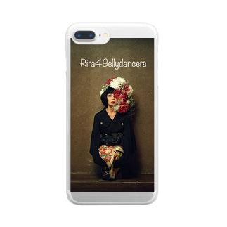 Rira Clear smartphone cases