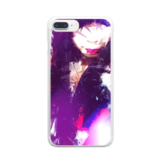HTN Clear smartphone cases