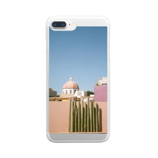Mexico Clear smartphone cases