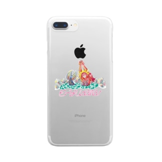 E~YUDANA Clear smartphone cases
