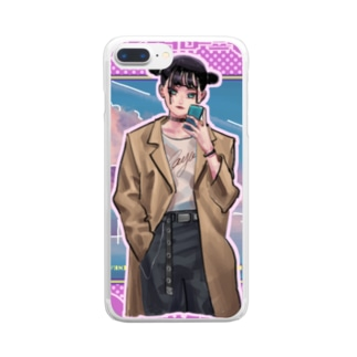 3.10 Clear smartphone cases