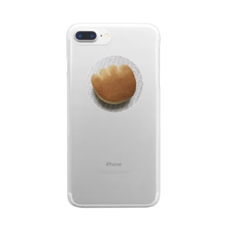 p_a_n Clear smartphone cases