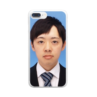 shomeishasin Clear smartphone cases