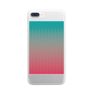 ElE.color Clear smartphone cases