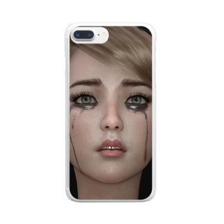 saudade 2019 Clear smartphone cases