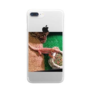 朱華 Clear smartphone cases