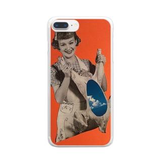 無頓智 Clear smartphone cases