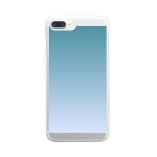 005 Clear smartphone cases