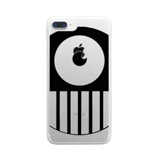 CYCLOPS-POP Clear smartphone cases