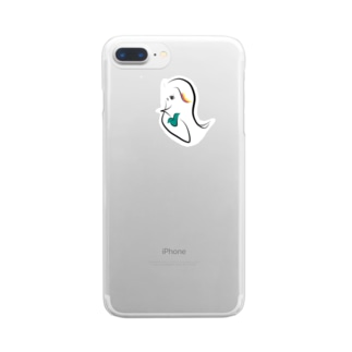 OUM Clear smartphone cases