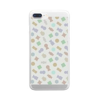 KOFUN Clear smartphone cases