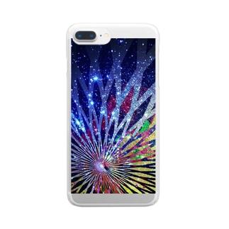 Mayu Art  Clear smartphone cases