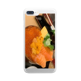 KAISENDON Clear smartphone cases