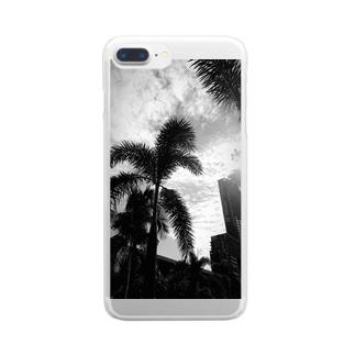 Skyyyyy Clear smartphone cases