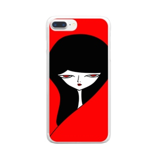 IEI Clear smartphone cases