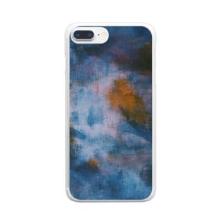 espoir_craft Clear smartphone cases