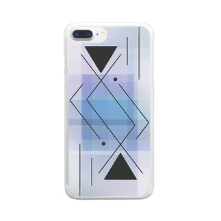 PaLe Clear smartphone cases