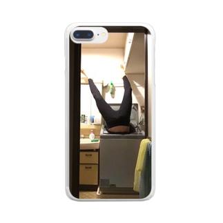 訴 Clear smartphone cases