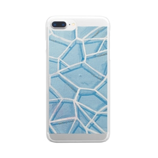🏖✨ Clear smartphone cases