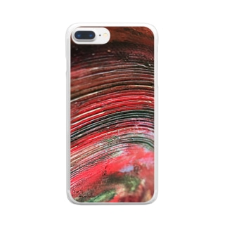 Day and Clear smartphone cases