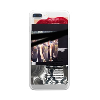extreme-T Clear smartphone cases