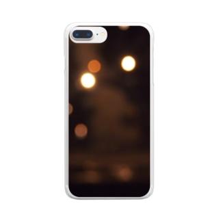 花火2 Clear smartphone cases