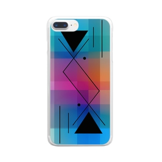 ViViD Clear smartphone cases