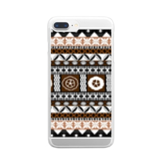 TAPA Clear smartphone cases