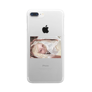 MEDUSA Clear smartphone cases