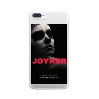 JYOKER  Clear smartphone cases