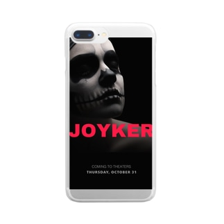 JYOKER  Clear smartphone cases