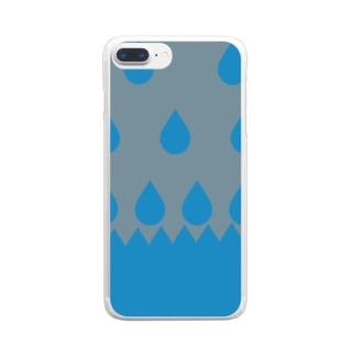 💧 Clear smartphone cases