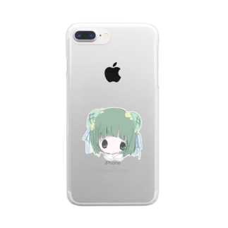 PPmint Clear smartphone cases