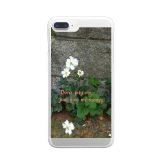 Meigen Clear smartphone cases