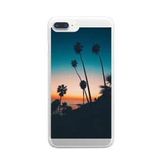surfirin Clear smartphone cases