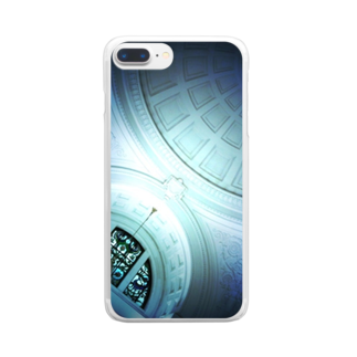 Re:Morayの天井 Clear smartphone cases