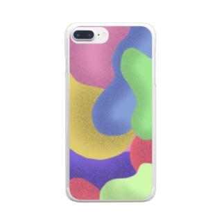 GADARA Clear smartphone cases