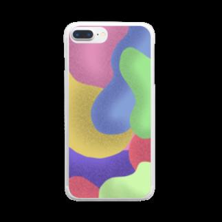 GADARAのGADARA Clear smartphone cases