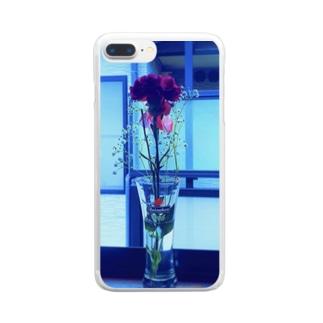 ハイネケン Clear smartphone cases